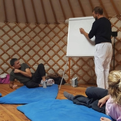 Workshops Shiatsu